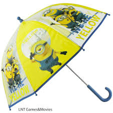 Minion paraplu