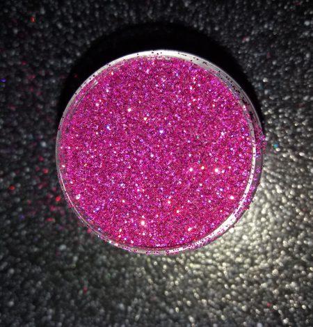 Ybody glitter laser roze