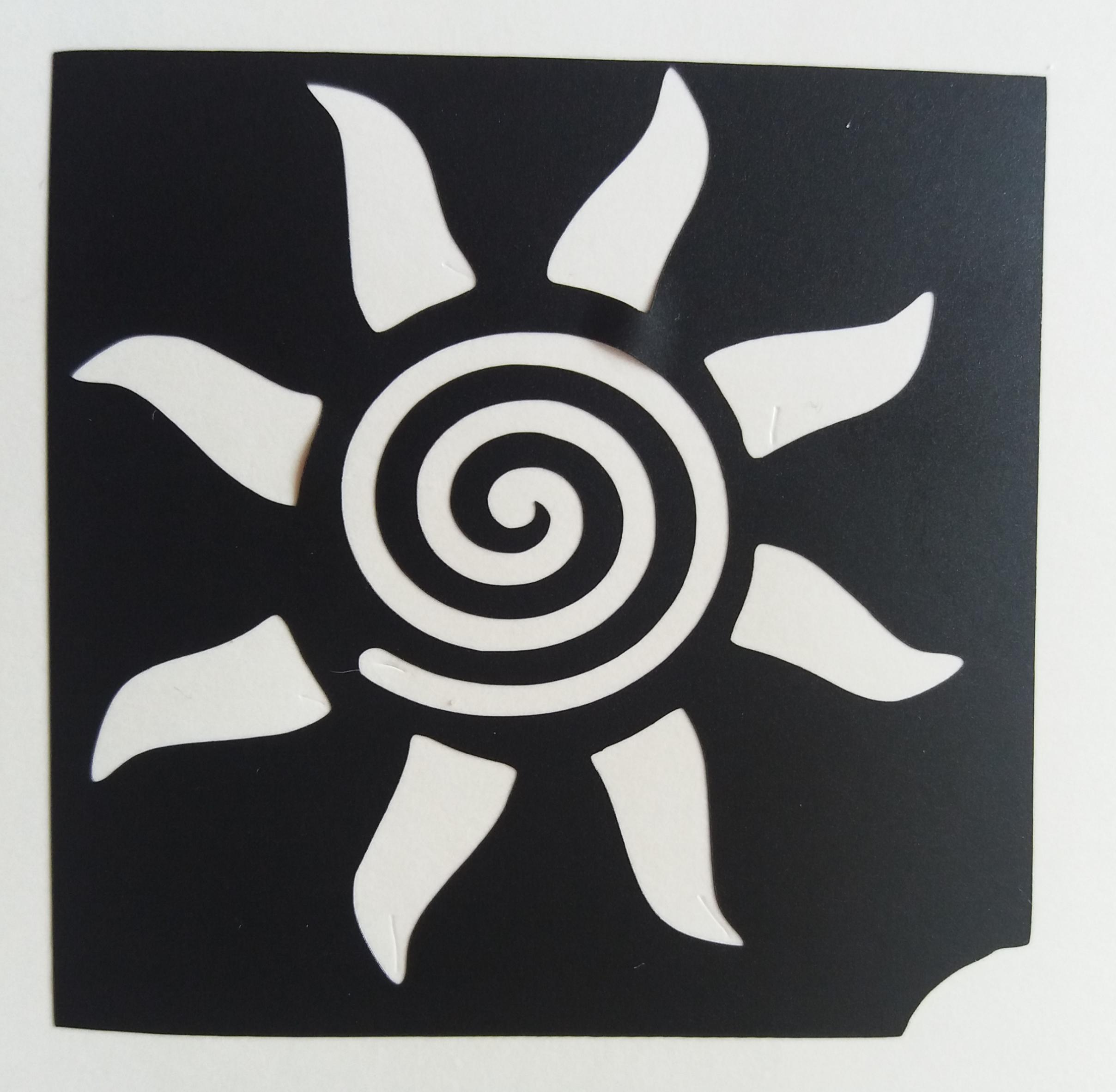 tribal zon 5